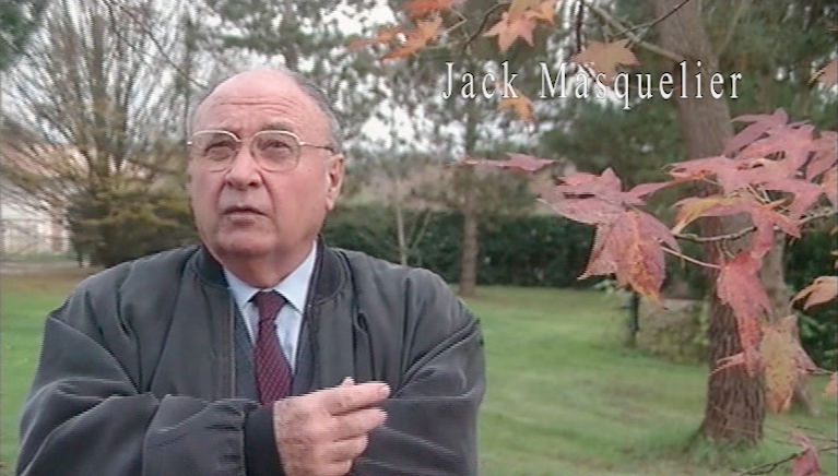Professor Jack Masquelier - Was sind OPCs?