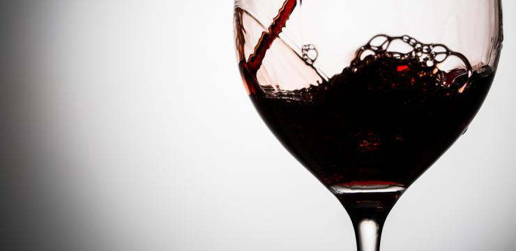 OPCs Rotwein