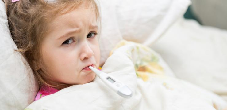 OPC & Vitamin C bei Grippe