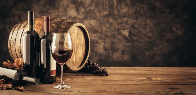 Does Resveratrol have anything to do with the beneficial effects of red wine ? In a word: NO ! Absolutely not. If you want to enjoy the health benefits of resveratrol you must use dosages that cannot be obtained by drinking red wine. You would have to drink 1.000 or more bottles of red wine every day.